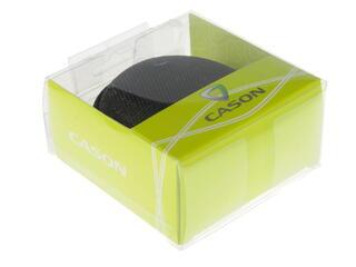 Чехол для наушников Cason IT915093 черный