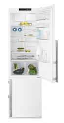 Холодильник с морозильником LG GW-B489SECW