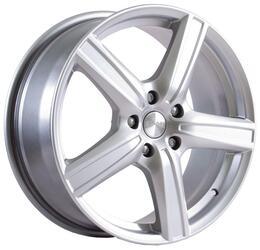 Автомобильный диск Литой Скад Адмирал 6,5x17 5/114,3 ET 50 DIA 67,1 Селена