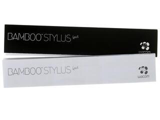 Стилус Wacom Bamboo Stylus Feel CS-300