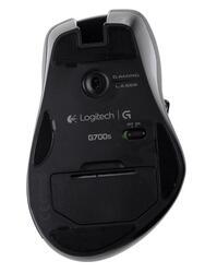 Мышь проводная, беспроводная Logitech Gaming Mouse G700s