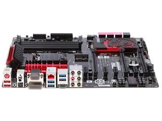 Плата MSI Z97-GD65 GAMING Socket-1150 Intel Z97 DDR3 ATX AC`97 8ch(7.1) GbLAN SATA3 RAID VGA+DVI+HDMI