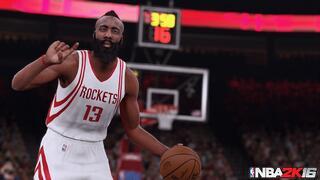 Игра для PS4 NBA 2K16