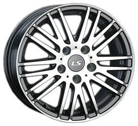 Автомобильный диск Литой LS 314 6,5x16 5/114,3 ET 45 DIA 73,1 GMF