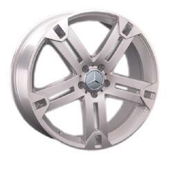Автомобильный диск литой Replay MR101 8,5x20 5/112 ET 45 DIA 66,6 SF