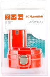 Аккумулятор Hammer AKM1415
