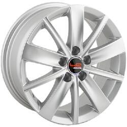 Автомобильный диск Литой LegeArtis VW114 6x15 5/100 ET 40 DIA 57,1 Sil