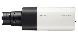 IP-камера Samsung SNB-5004P