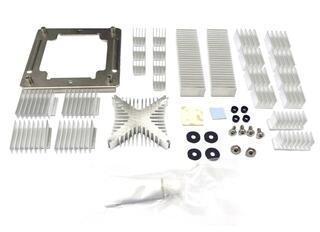 Комплект радиаторов Arctic Cooling VR002
