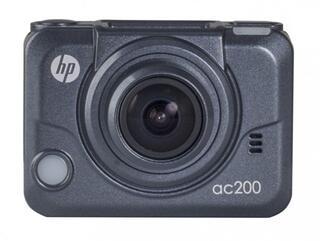 Экшн видеокамера HP AC200