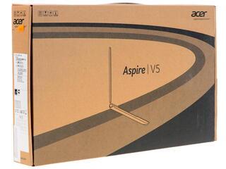 "15.6"" Ноутбук Acer Aspire V5-573G-74506G1Takk"