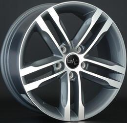 Автомобильный диск литой LegeArtis VW148 7,5x17 5/112 ET 47 DIA 57,1 GMF
