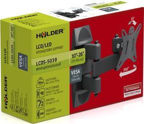 Кронштейн для телевизора Holder LCDS-5039