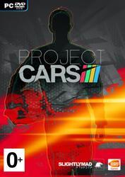 Игра для ПК Project CARS
