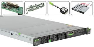 Сервер Fujitsu PRIMERGY RX200S8