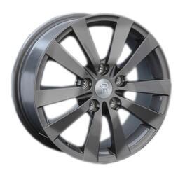 Автомобильный диск Литой Replay TY46 6,5x16 5/114,3 ET 45 DIA 60,1 GM