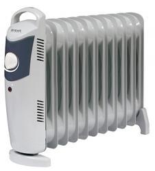 Масляный радиатор Timberk TOR 11.1211 SD белый