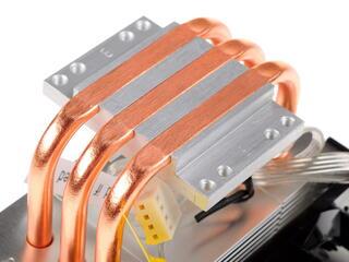 Кулер для процессора CoolerMaster Hyper TX 3 EVO RR-TX3E-22PK-R1