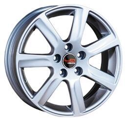 Автомобильный диск Литой LegeArtis SK24 6x15 5/100 ET 43 DIA 57,1 GM