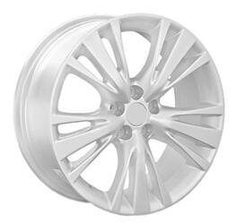 Автомобильный диск литой LegeArtis LX16 7,5x19 5/114,3 ET 35 DIA 60,1 White