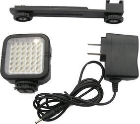 Светодиодный свет Polaroid 36 LED