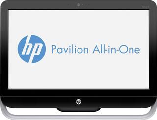 """23"""" Моноблок HP Pavilion 23-p002nr"""
