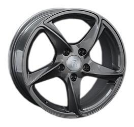 Автомобильный диск литой Replay A32 7,5x17 5/112 ET 45 DIA 66,6 GM