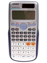 Калькулятор научный Casio FX-991ES PLUS