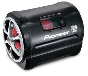 Автосабвуфер активный Pioneer TS-WX20LPA