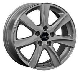 Автомобильный диск Литой LegeArtis TY31 7x17 5/114,3 ET 45 DIA 60,1 GM