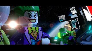Игра для PC LEGO Batman 3: Покидая Готэм