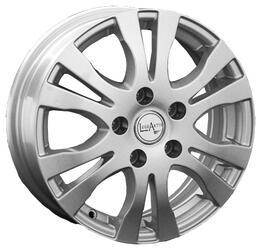 Автомобильный диск Литой LegeArtis HND53 5,5x15 4/100 ET 45 DIA 54,1 Sil