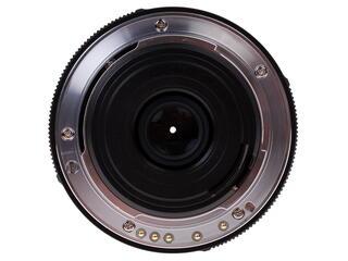 Объектив Pentax HD DA 21mm F3.2 AL Limited