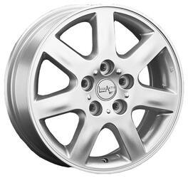 Автомобильный диск Литой LegeArtis KI19 6x16 5/114,3 ET 51 DIA 67,1 Sil