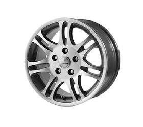Автомобильный диск Литой Скад Нептун 7x15 5/108 ET 38 DIA 58,1 Платина