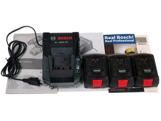 Шуруповерт Bosch GSR 18-2-LI
