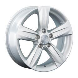Автомобильный диск литой Replay RN105 6x15 4/100 ET 43 DIA 60,1 Sil