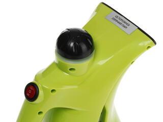 Пароочиститель Endever Odyssey Q-411 зеленый