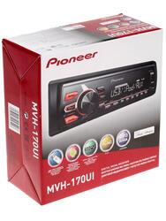 Автопроигрыватель Pioneer MVH-170UI