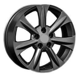 Автомобильный диск литой LegeArtis LX15 7x18 5/114,3 ET 35 DIA 60,1 GM