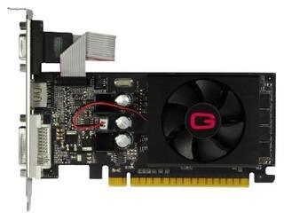 Видеокарта PCI-E GeForce GT 610 2048MB 64bit DDR3 [Gainward] DVI DSub HDMI