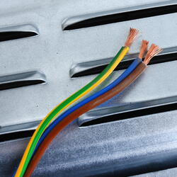 Электрический духовой шкаф Hotpoint-Ariston FT 850.1 IX