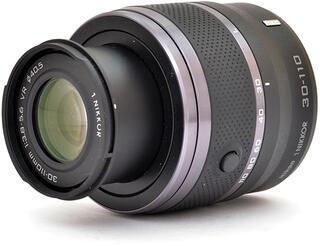 Объектив 1 NIKKOR VR 30-110mm f/3.8-5.6 черный