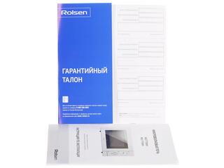 Микроволновая печь Rolsen MS1770MH белый