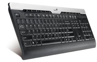 Клавиатура Genius Slim Star 220