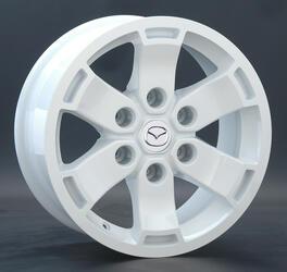Автомобильный диск Литой Replay MZ31 7x16 6/139,7 ET 10 DIA 93,1 White