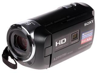 Видеокамера Sony HDR-PJ410 черный