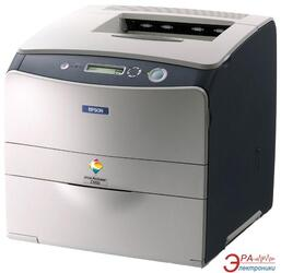 Принтер лазерный Epson AL C1100n