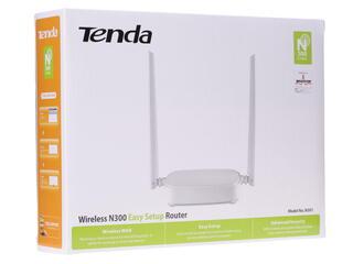 Маршрутизатор Tenda N301