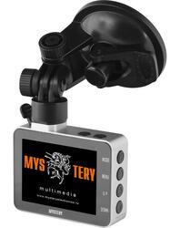 Автомобильный видеорегистратор Mystery MDR-820HD